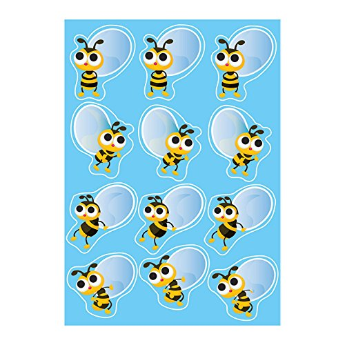 Bee Magnet (Ashley Productions Bees Die-Cut Magnet)