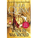 When He Was Wicked With 2nd Epilogue (Bridgertons)