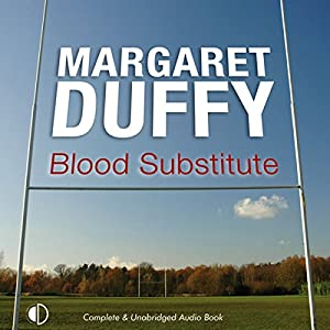Blood Substitute Audiobook