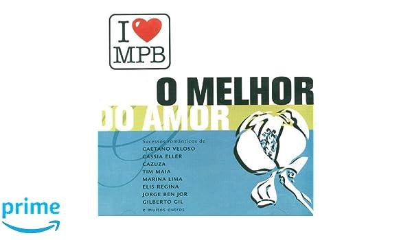 Various Artists I Love Mpb Amazon Com Music