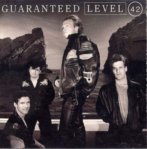 Level 42-Guaranteed-REISSUE-CD-FLAC-2001-LoKET Download