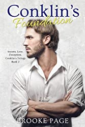 Conklin's Foundation (#2) (Conklin's Trilogy)