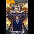 Erick's 21st Birthday: The Vampire's Bride Bonus Book