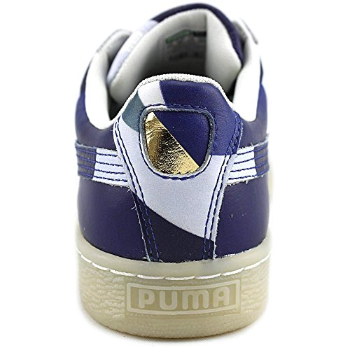 Puma Twilight Halogen Blue CAREAUX BasketGraphic PUMA Blue x Sneakers rX0wXqxT