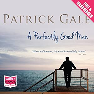 A Perfectly Good Man Audiobook