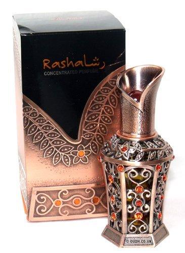 Rasha Alcohol Perfume Fragrance Christmas product image