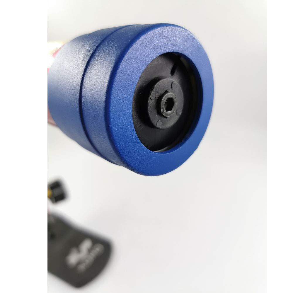 Cartridge Glue Gun, Pneumatic Glass Glue Gun, Anti-overflow Design Industrial Grade Hand Tool by XIAOL-Pneumatic Tool