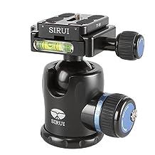 Sirui K10X KX Series Ball Head - Sirui K-10X