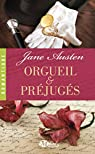 Orgueil & préjugés par Austen