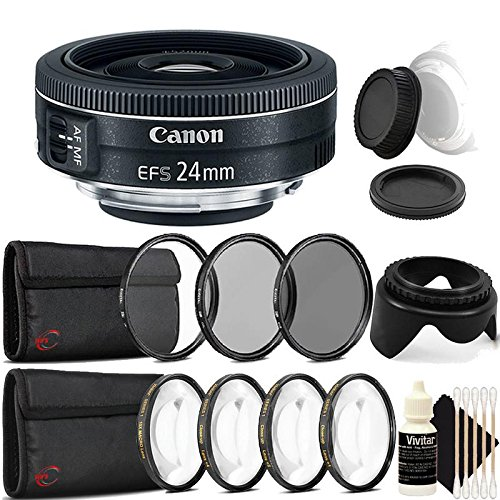 DavisMAX Fibercloth Filter Bundle 49mm UV Filter for Sony DSC-RX10 with Sony 20mm f//2.8 Wide Angle Lens
