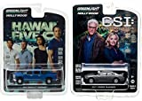 CSI Hawaii Five-O TV Series Ca