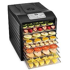 Professional Food Dehydrator,