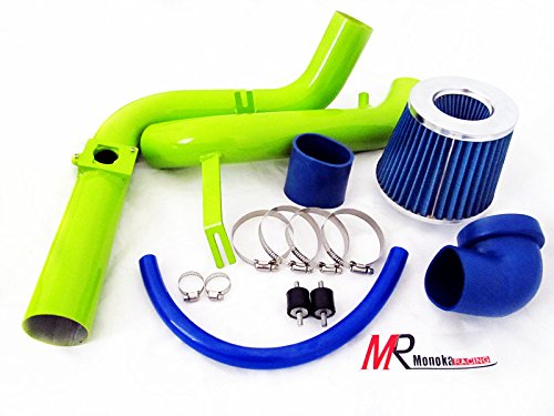 03 Performance Cold Air Intake - 5