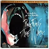Pink Floyd The Wall Extended Play Laserdisc