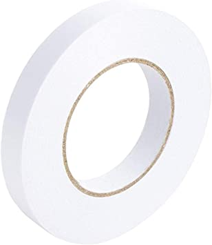Double Sided Adhesive Tape 1//4 inches x 5 Yards