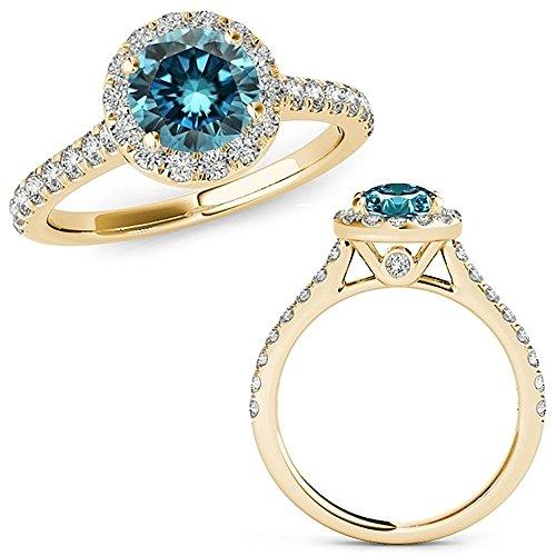 1.67 Ct Marquise Diamond - 3