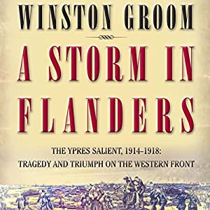 A Storm in Flanders Audiobook