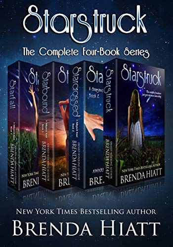 Starstruck: The Complete Four-Book Series