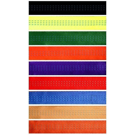 "BlueWater Tubular Climb Spec Webbing 1"" x 30 ft"