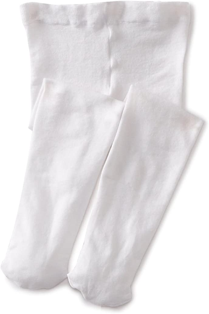 Jefferies Socks Baby Girls' Pima Tight: Infant And Toddler Tights: Clothing