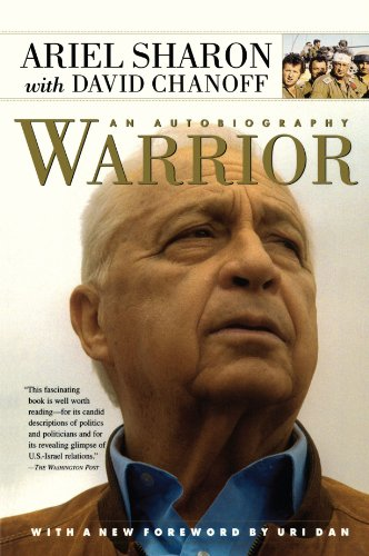 Warrior: An Autobiography - Outlets Of Prime Lebanon