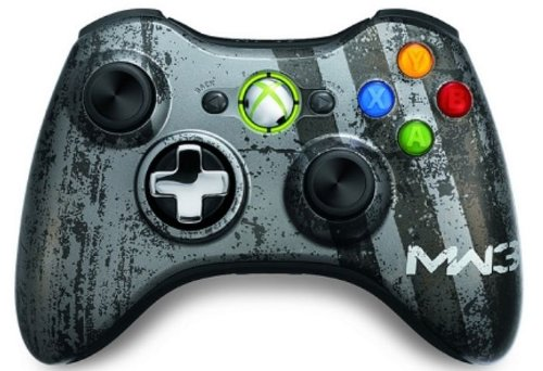 (Sniper Quick Scope Mod 17 Mode Mw3 Xbox 360 Modded Rapid Fire Controller)