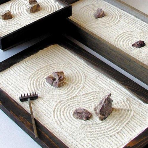 accessoires jardin zen miniature. Black Bedroom Furniture Sets. Home Design Ideas