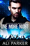 Free eBook - One More Night  1