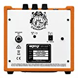 Orange Amplification Crush Mini 3-Watt Battery