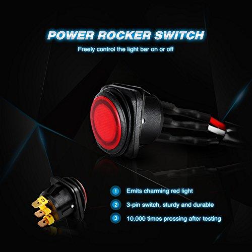 Nilight-LED-Light-Bar-Wiring-Harness-Kit