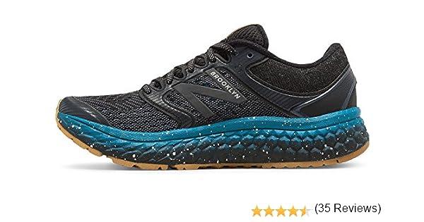 NEW BALANCE W1080V7 SS17 – Zapatillas de deporte para mujer, color, talla 43 EU-Breite: Amazon.es: Zapatos y complementos