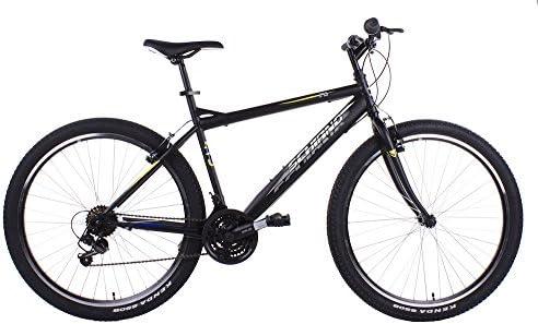 Schiano - Bicicleta Mountain Bike MTB para hombre 27,5