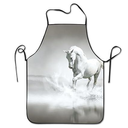 Pretty Horse Apron