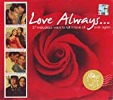 Love Always(Hindi Songs/ Bollywood/ Indian Cinema/ Romance.).. - (Disc 1 & 2)
