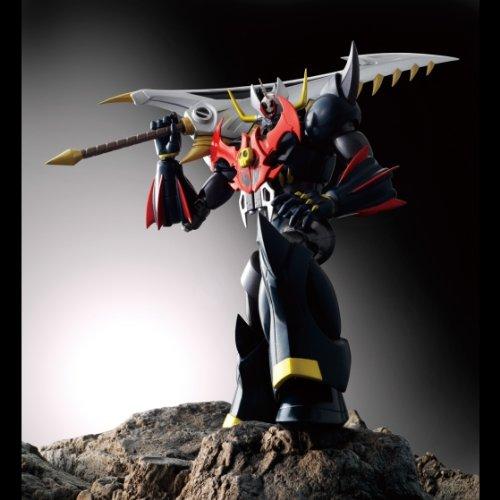 スーパーロボット超合金 マジンカイザーSKL スターターパック(OVA第1話DVD付属)* B004MI9DJK