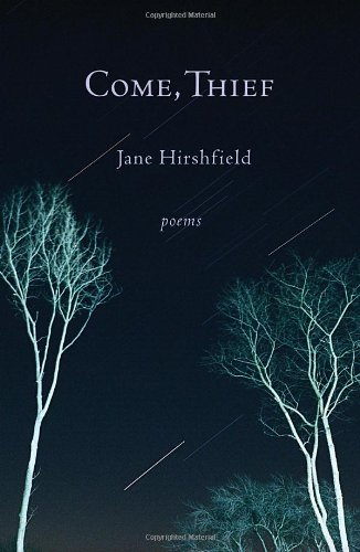 Come, Thief: Poems