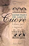 img - for Cuore (Italian Edition) book / textbook / text book