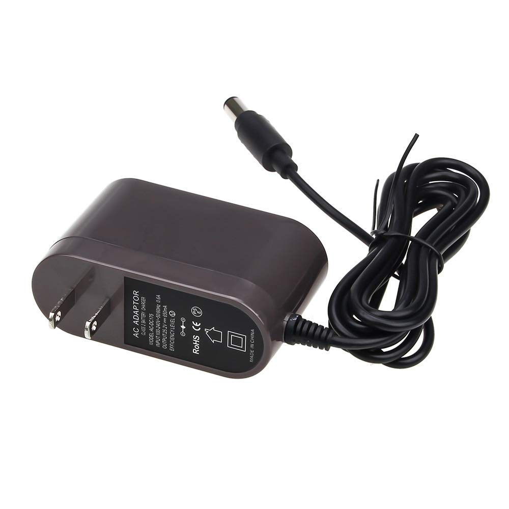 DC35 Battery Charger for Dyson DC31 DC34 DC35 DC56 Handheld Vacuum Adapter Cord for Dyson AC Adapter by Boetpcr