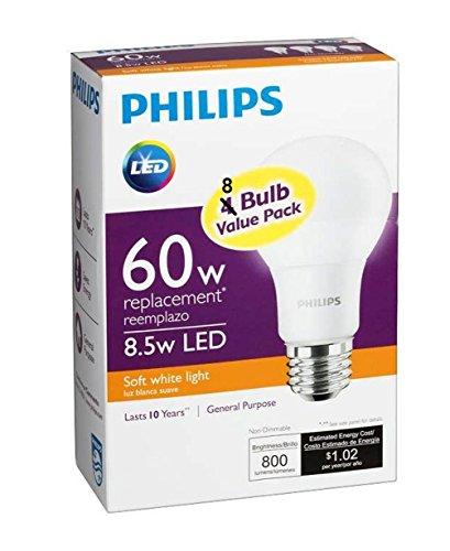 Philips Led Light Bulb Prices - 4
