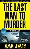 The Jack Reacher Cases (The Last Man To Murder)