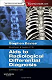 Chapman & Nakielny's Aids to Radiological Differential Diagnosis: Expert Consult - Online and Print, 6e