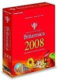 Encyclopaedia Britannica 2008 Children's Encyclopaedia (PC DVD ROM)