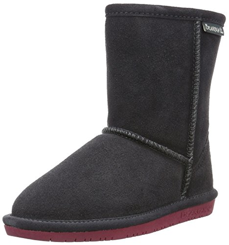 BEARPAW Emma Shearling Boot (Little Kid/Big Kid)