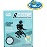 Ravensburger ThinkFun Code No. 1–Sull' Orlo–Programmazione Game
