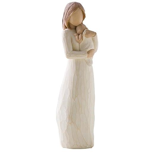 12 opinioni per Willow Tree 26124 Il Mio Angelo Resina, Design di Susan Lordi, 22 cm
