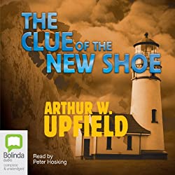 The Clue of the New Shoe