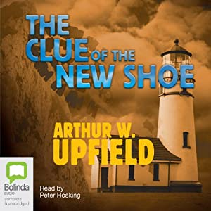 The Clue of the New Shoe Audiobook
