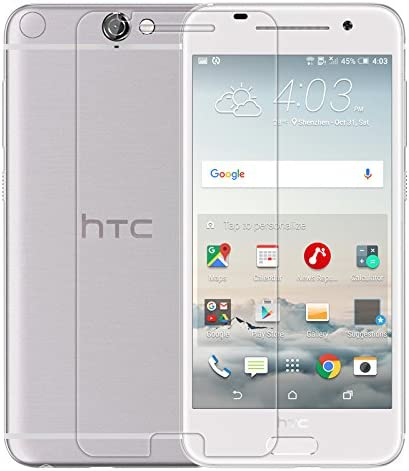 HTC One A9s Protector de pantalla, KuGi® HTC One A9s pantalla ...