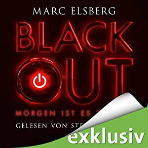 Blackout | Livre audio