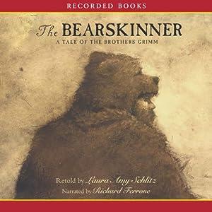 The Bearskinner Audiobook